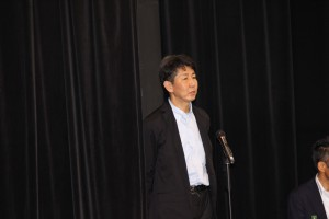 日本広告業協会ラジオ小委員会副委員長・松本卓哉氏