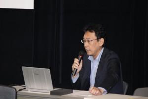 広告EDIセンター・中川享規氏