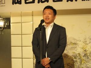 宮城テレビ放送営業局営業部 佐々木 博正(ささき ひろまさ)さん