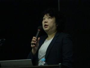 ㈱博報堂ⅮYメディアパートナーズ メディア環境研究所 加藤 氏